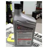 2 Cases of Kendall Liquid Titanium GT-1 High Mileage Synthetic Blend 10W-40 Motor Oil