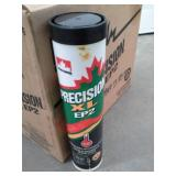 One Case of Petro-Canada Precision XL EP2 Grease