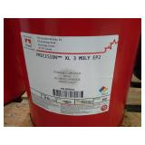 One Keg of Petro-Canada Precision XL 3 Moly EP2 Premium Multi-Application Grease