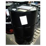 One Drum of Petro-Canada Supreme 5W-20 Motor Oil