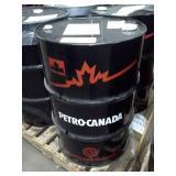 One Drum of Petro-Canada Turboflo 32 Turbine Fluid