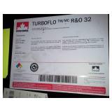 One Drum of Petro-Canada Turboflo R&O 32 Premium Turbine/Circulating Oil