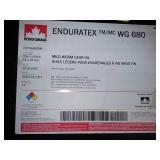 One Drum of Petro-Canada Enduratex Mild Worm Gear Oil 680