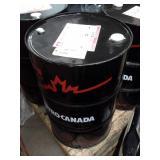 One Drum of Petro-Canada Enduratex EP 680 Industrial Gear Oil