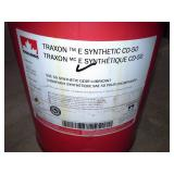 One Keg of Petro-Canada Traxon E Synthetic CD-50 Synthetic Gear Lubricant