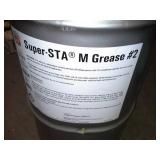 One Keg of Phillips 66 Super STA M Grease #2