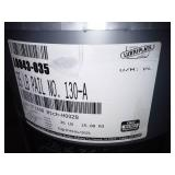3 Pails of Lubriplate Number 130-A Grease