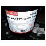 3 Pails of Phillips 66 TCS Slideway Lubricant 68