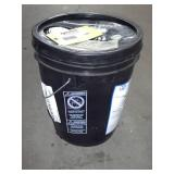 One Pail of Houghton Rust Veto 342 Rust Preventative Coating