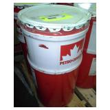 One Keg of Petro-Canada Purity Food Grade (FG) 2 Extreme Food Machinery Grease