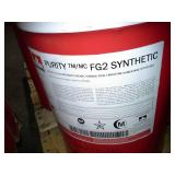 One Keg of Petro-Canada Purity Food Grade (FG) 2 Synthetic Food Machinery Grease