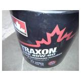 One Pail of Petro-Canada Traxon SAE 80W-90