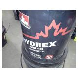 Two Pails of Petro-Canada Hydrex AW 46