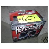 One Herculiner Truck Bed Liner Roll-on Kit