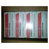 11 Cases of Phillips 66 Grease Cartridges