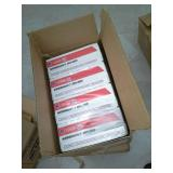 8 Cases of Phillips 66 Grease Cartridges