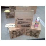 3 Cases of Penray Direct Injection Fuel System Cleaner