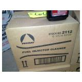 4 Cases of Penray Fuel Injection Cleaner