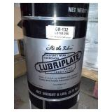 3 Small Cans of Lubriplate Number 130-A Lubricant