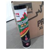 Three Cases of Petro-Canada Precision XL 3 Moly EP 2 Grease