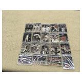 19 Card Mickey Mantle Set