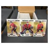 Original Six Chicago Blackhawks Card Set