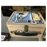 Mickey Mantle Lunch Box