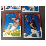 Topps 20/20 MLB Card Set