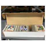 Two Random Minnesota Twins Card Boxes
