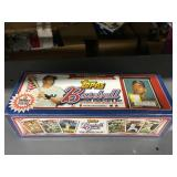 2006 Topps MLB Card Set - Includes Mantle Game Worn Card!