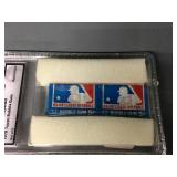 Authentic Unopened 1979 Topps Bubble Gum