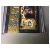 Kirby Puckett Cuts Game Used Card 134/199