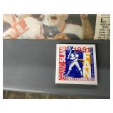 1991 World Series Champion Lot
