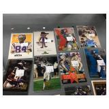 25 Randy Moss Cards