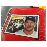 2007 Topps MLB Card Set - Factory Sealed