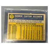 1970 Topps Harmon Killebrew Card