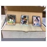 1985 Donruss MLB Card Set - Early Puckett!