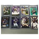 40 Adrian Peterson Cards