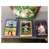 Babe Ruth Home Run #60 Ornament & 15 Babe Ruth Cards