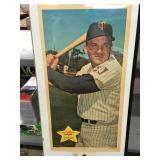 Vintage Harmon Killebrew Poster
