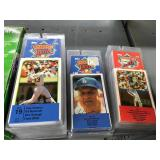 Sports Talk Player & Complete Set of Cards