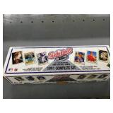 1991 Upper Deck MLB Card Set