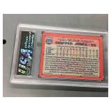 1991 Topps #333 Chipper Jones Rookie Card 9 Mint