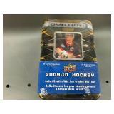 2009-2010 Upper Deck NHL Card Set