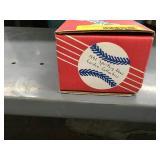 1991 Sporting News MLB Card Set