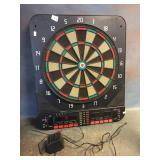 Electric Dartboard