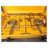 Gas Portable Cook Stove
