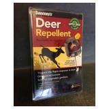 Deer Repelent