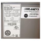Lennox 2-1/2ton Air Conditioner