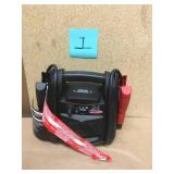 Schumacher Battery Extender 12-Volt, 400 Amp Battery Jump Starter USED in good condition
